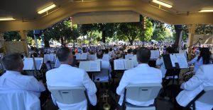 VSO Concert in the Park