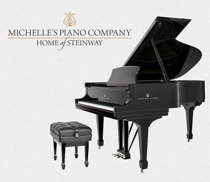Michelle's Piano Company