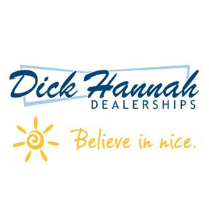 Dick Hannah Dealerships