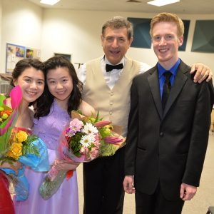 VSO Young Artists Competition
