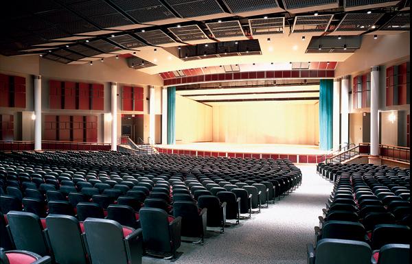 Skyview Concert Hall