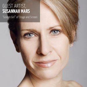 Susannah Mars