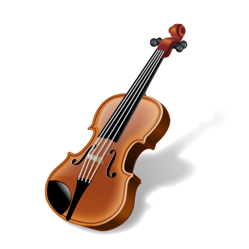 Violin-PNG-File