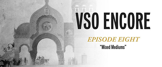 VSO Encore, Ep8